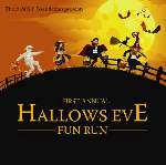 Hallows Eve 5K Fun Run & Walk