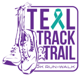 Teal Track and Trail