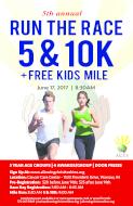 ACTS 5K 10K - Run The Race