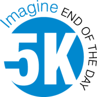 Imagine End of the Day 5K
