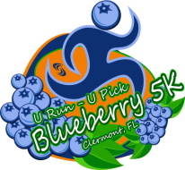 Clermont Clay U Run U Pick Blueberry 5K