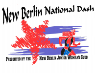 New Berlin National Dash
