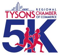 Tysons Chamber 5K