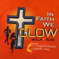 """5th Annual """"In Faith We Glow"""" Fun Walk (Evening)"""