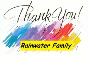 Rainwater Family