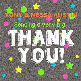 Tony & Nessa Austin