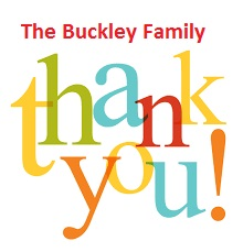 The Buckley Family