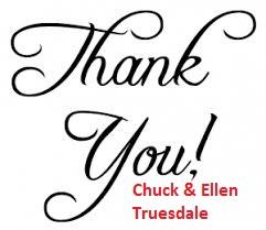 Chuck & Ellen Truesdale