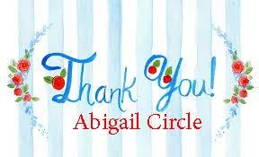 Abigail Circle