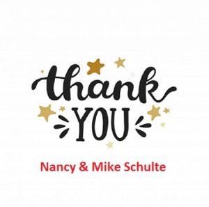 Nancy & Mike Schulte