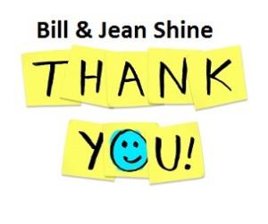 Bill & Jean Shine