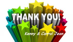 Kenny & Carrol Jean