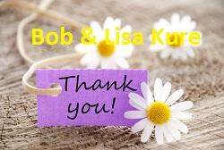 Bob & Lisa Kure