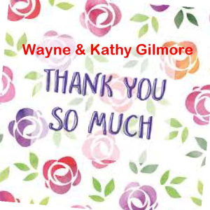 Wayne & Kathy Gilmore
