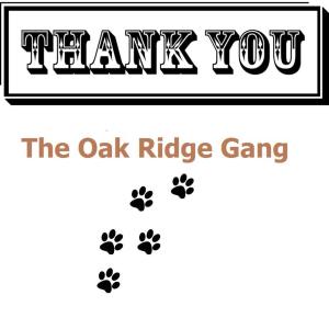 The Oak Ridge Gang
