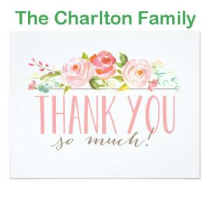 The Charlton Family