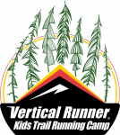 Vertical Runner Kids Trail Running Camp 2017