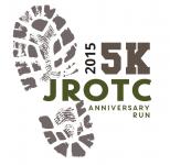 JROTC5KManchester Kentucky