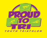 Proud to TRI- Youth Triathlon