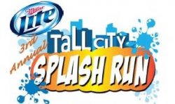 Miller Lite Tall City Splash Run