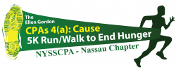 Ellen Gordon CPAs 4(a): Cause 5K Run/Walk