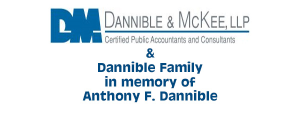 Dannible & KcKee, LLP & Dannible Family