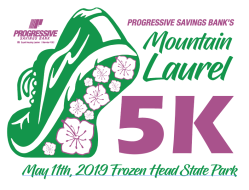 Progressive Savings Bank's Mountain Laurel 5K