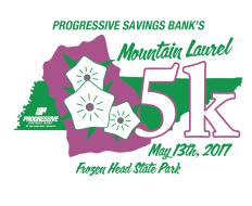 Progressive Savings Bank's Mountain Laurel 5K