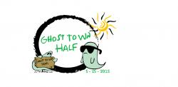 Ghost Town Half Marathon