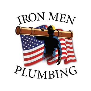 "IRON MEN PLUMBING ""A TRADE FOR LIFE"""