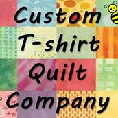 The T-ShIrt Quilt Company