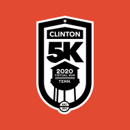 Clinton 5K & 1 Mile Fun Run (Virtual)