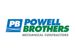 Powell Brothers Mechanical Contractors