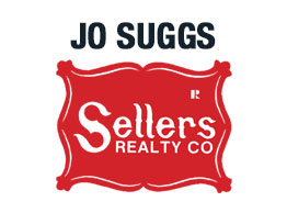 Jo Suggs, Sellers Realty