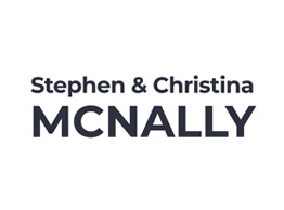 Stephen & Christina McNally