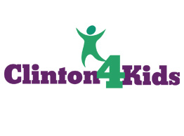 Clinton 4 Kids