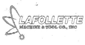 LaFollette Machine