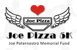 "Joe ""Pizza"" 5k 10 am Start"