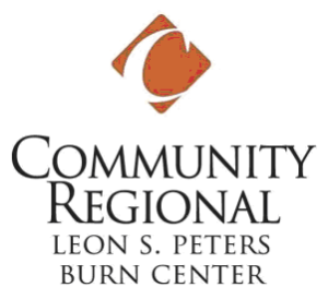 Leon S Peters Burn Center