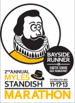 2nd Annual Myles Standish Marathon & Marathon Relay