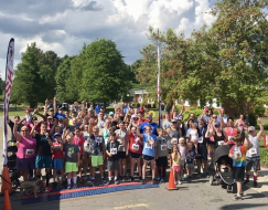 Moncure Panther Prowl 5K and Fun Run