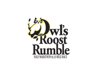 Owls Roost Rumble Logo