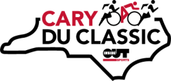 Cary Du Classic Long Course and Short Course