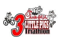 3 Little Pigs Sprint Triathlon