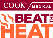 Cook Medical Beat the Heat 5K Virtual Races