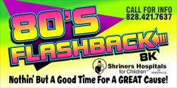 80s Flashback 8K