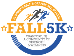 Bloomingdale Orange PTA Fall 5K - November 6, 2016