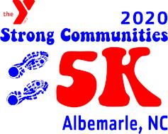 Strong Communities 5K