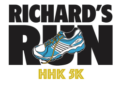 Richard's Run HHK 5K - Sunday, October 14th, 2018