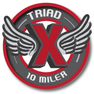 Triad Ten Miler